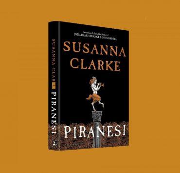 susanna clarke piranesi book