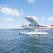 Sydney Seaplanes. Photo Credit Destination NSW