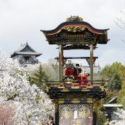 Inuyama Festival AICHI
