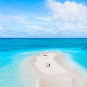 Sand Cay Royal Davui