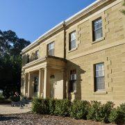 Dysart House Kempton